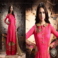 semi-stitched salwar kameez wholesale / dress neck patterns salwar kameez / salwar kameez