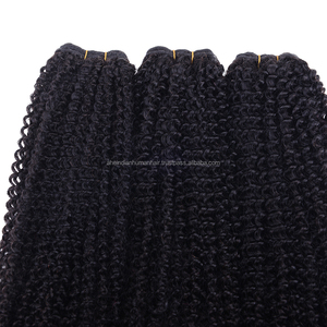 Virgin Bulk Curly Hair Beautiful Body wave Hair, 100% Natural Human HairCan Be Bleached And Dyed, 100% Virgin Hair