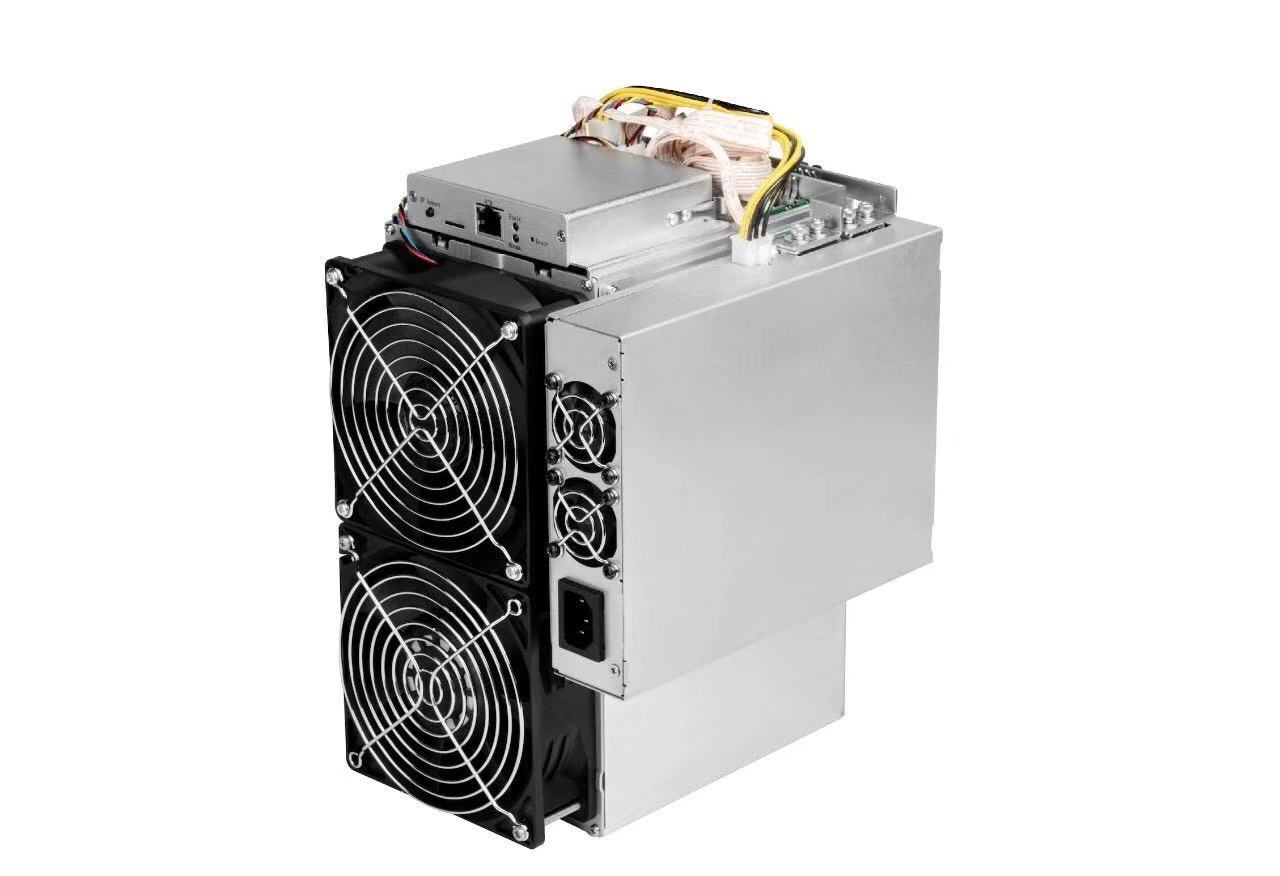 Nov. Bitmain antminer 7nm T15 23TH/s sha256 asic chip miner for Bitcoin BCH mining