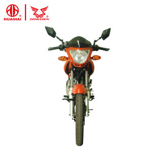 New Model 150CC Gasoline Adult Street Racing Motorcycle Mobility Onroad Motor Bikes For Sale