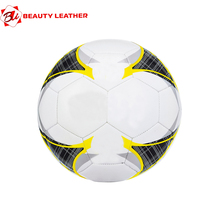 Latest Design Newest Sports Colorful Soccer Ball