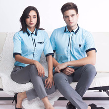 CORPORATE UNIFORM / F1 SHIRT / BUSINESS SHIRT (Ready-Made or Custom)