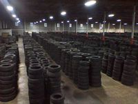 New and used Used Truck Tyres