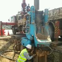 [ Winwin Used Machinery ] Used Silent piler (Auto piler) GIKEN AT90 1995yr For sale