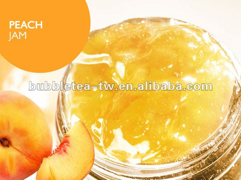 Best Quality Brown Sugar Kanteen Agar Jelly For Bubble Tea