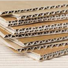 CORRUGATED PAPER AND PAPERBOARD