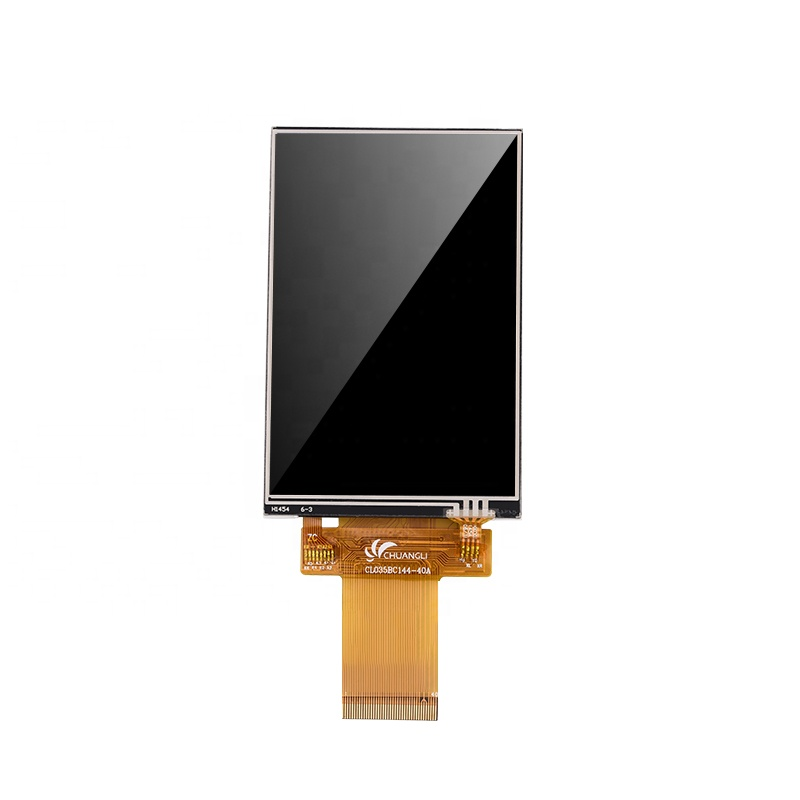 3.5 inch TFT LCD screen ILI9488 display LCD screen SPI 3 line 4 line serial port 8 bit 16 bit parallel port