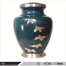 purple urns for ashes small urns for cremation ashes urn container