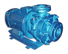 MPAT2 40 - Multistage Centrifugal Pump