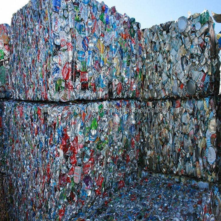 Best wholesale price of ubc aluminium used beverage cans scrap