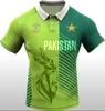 Pakistan / India / New zealand /Australia / Sri Lanka/ West indies cricket team kit / Shirts for world cup 2019 England