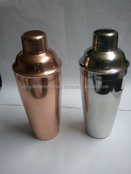 Stainless Steel Cocktail Shakers for Bars Pubs and Party