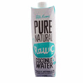 Raw C 100% Coconut Water - 1 Lt x 12