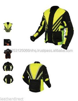 Men Cordura jacket / Men Codura Motorbike Jackets