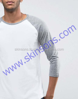 scoop bottom shirts SS-LLS-1099(Near Front)