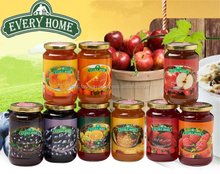 Every Home Fruit Jam