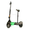 "Durable Electric Tricycle/scooter latest 2017 for adults. 250W, 36v 8.8Ah 10"" - N1"