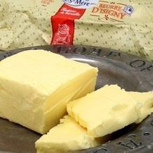 South African Margarine Salted/Unsalted Butter 82% supplier 25kg