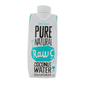 Raw C 100% Coconut Water - 330ml