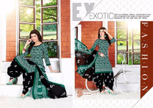 latest designer wholesale girls fancy punjabi patiala salwar suits kameez dress material