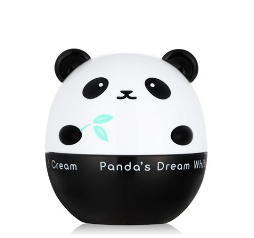 TONYMOLY Panda's Dream white magic cream - korean cosmetics