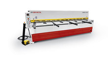 DIRECT GEAR MOTORIZED GUILLOTINE SHEARS