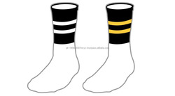 GAA Gaelic/Hurling Sports Socks All Colors Available With Customization logo