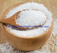 Pakistani Supplier HIMALAYAN WHITE GRANULATED SALT