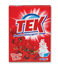TEK Powder 350 Gr x 18 Magic Roses - Box