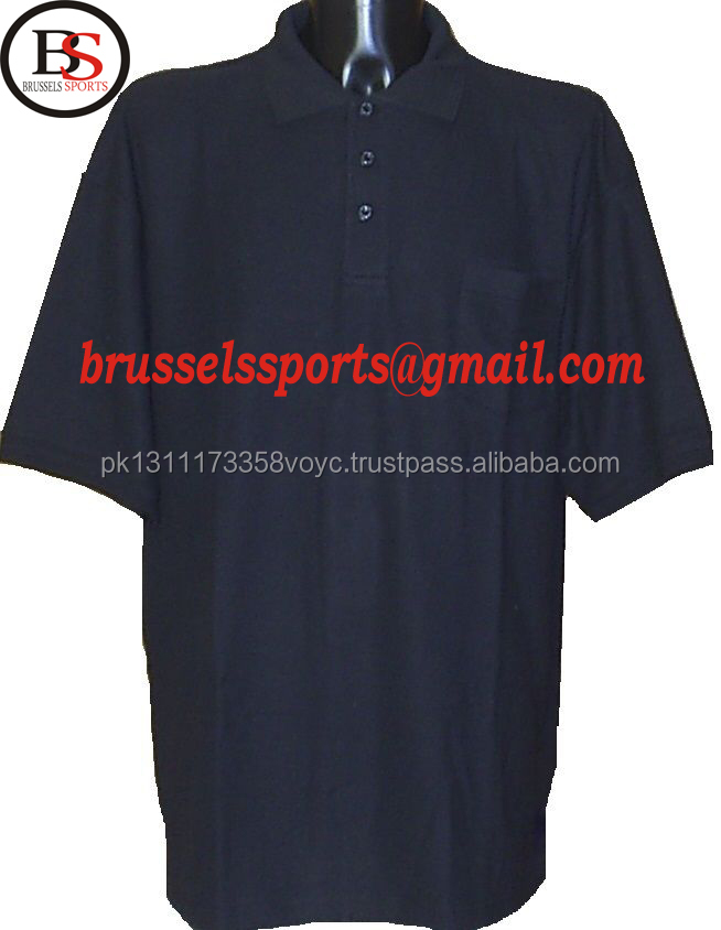 Brussels Sports Mens Big Size Polo Shirt 3XL 4XL 5XL 6XL 7XL 8XL 9XL Black Grey Navy Plum
