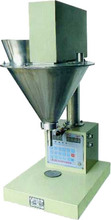 2ml-50ml FP800-P02 POWDER FILLING MACHINE(PNEUMATIC AND ELECTRICAL SEMI-AUTO)