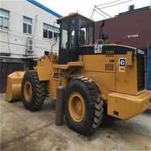 used cat wheel loader 950F hot sale,cheap price used construction machinery 950F loader