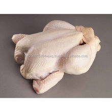 Frozen Whole Griller Halal chicken