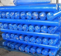 Customized PVC Coated PE Tarpaulin