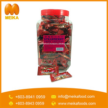 HALAL, HACCP CERTIFIED STRAWBERRY CREAM CHOCOLATE