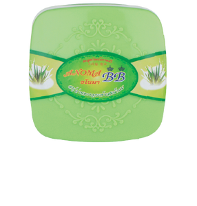 Anoma BB Aloevera Soap