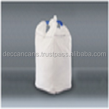 Builder bag / Jumbo bag 1 color 2 side print for chemical