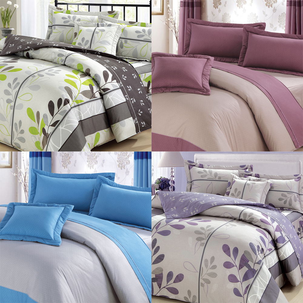 High quality pure yarn dyed bedding set bed sheet 100% cotton