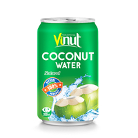 330ml Natural Pure Wholesale Coconut Water