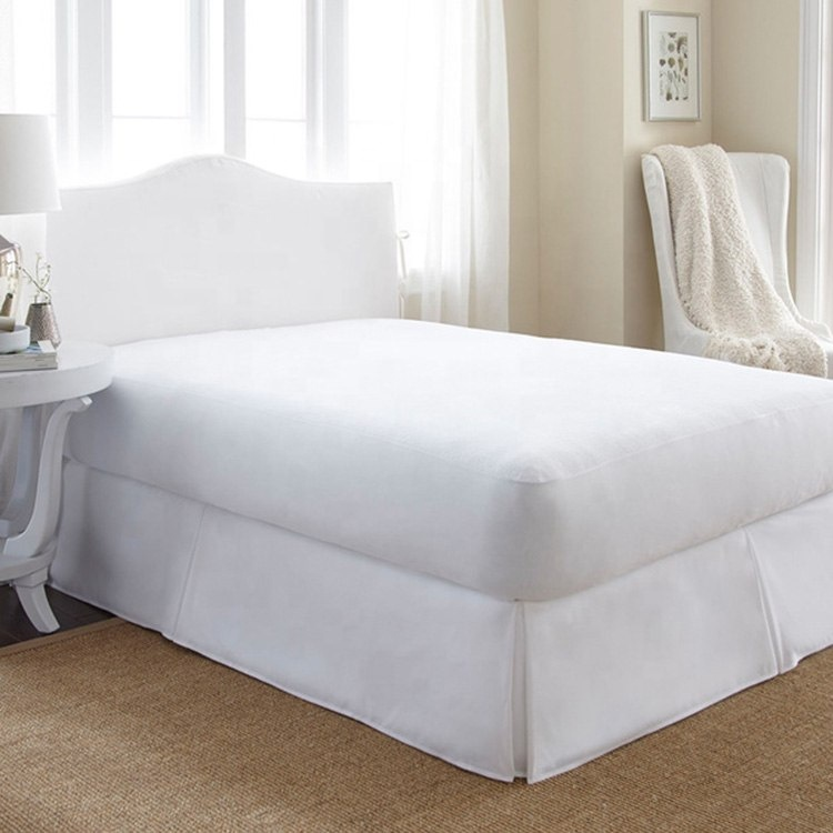 Quality bedding quilted baby waterproof mattress protector - Jozy Mattress | Jozy.net