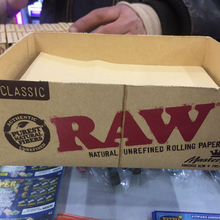 Best Quality Raw Rolling Paper/Smoking Paper