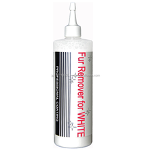 Japan Scratch and Fur Remover for white car body