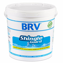 High Quality, Protection & Insulation Coating for Slated Shinglings and Bituminous Membranes