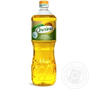 High Quality 100% Refined Bottled Sunflower Oil for Sale