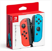 Red/Blue switch game controller for NEW on SALE