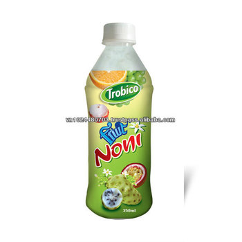 500ml PET bottle Noni juice