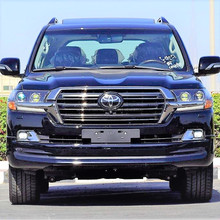 CHEAP 2018 MODEL LANDCRUISER 200 VX V8 4.5L TURBO DIESEL 7 SEAT AUTOMATIC EXCALIBUR