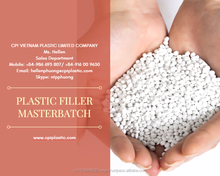 FILLER MASTERBATCH PP BASED - DIRECT SUPPLY