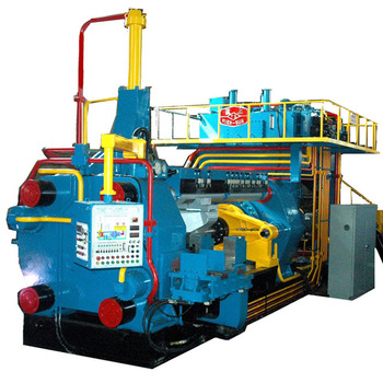 500T-6000T New Aluminium hydraulic Extrusion Plant Machine Manufacturers window door profile