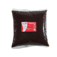5KG Red Bean Paste For Bun Filling ISO, HALAL Certified